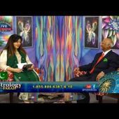 ASTROLOGY 23rd MARCH 2018 SEG 01 DR AIJAZ QURESHI