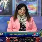 Ghaib Ki Dunya March08 2018 Seg01