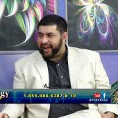 Ghaib Ki Dunya March08 2018 Seg02